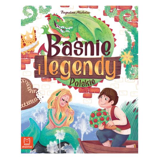 Basnie i Legendy Aksjomat